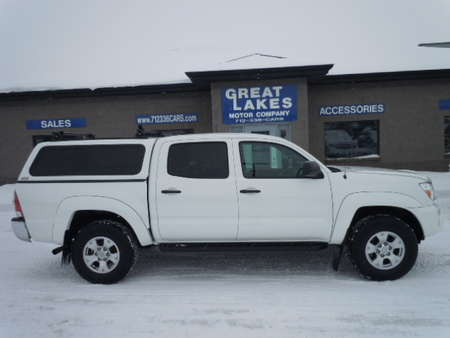 2015 Toyota Tacoma 4WD for Sale  - 1474  - Great Lakes Motor Company