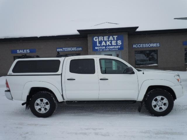 2015 Toyota Tacoma  - Great Lakes Motor Company
