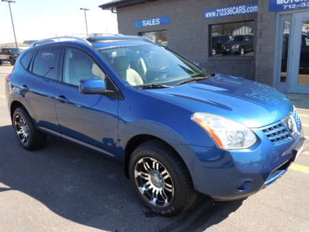 2008 Nissan Rogue SL for Sale  - 1451B  - Great Lakes Motor Company