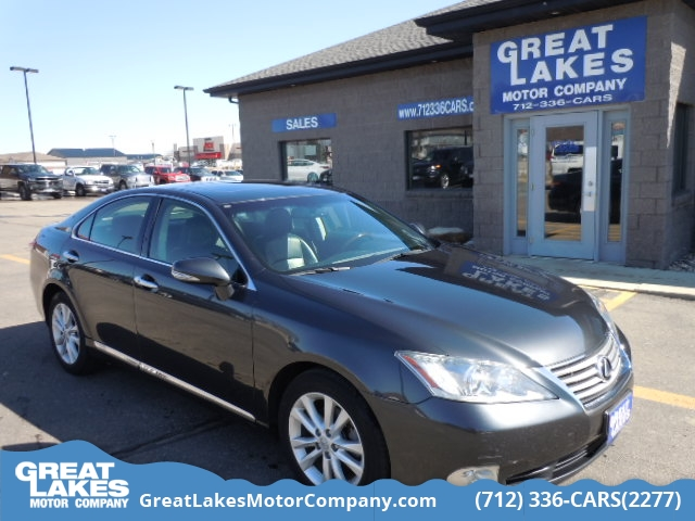 2010 Lexus ES 350  - 1479  - Great Lakes Motor Company