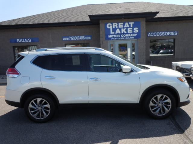 2015 Nissan Rogue  - Great Lakes Motor Company