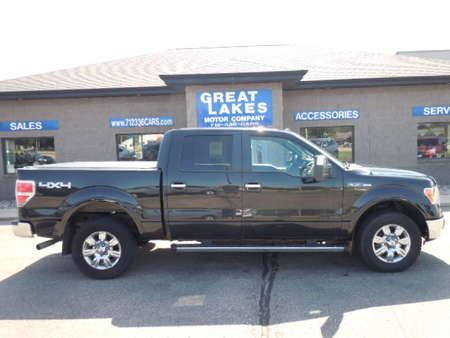 2010 Ford F-150 SuperCrew for Sale  - 1443A  - Great Lakes Motor Company