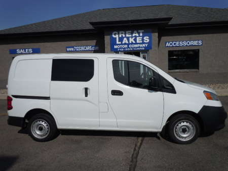 2015 Nissan NV200  for Sale  - 1489  - Great Lakes Motor Company