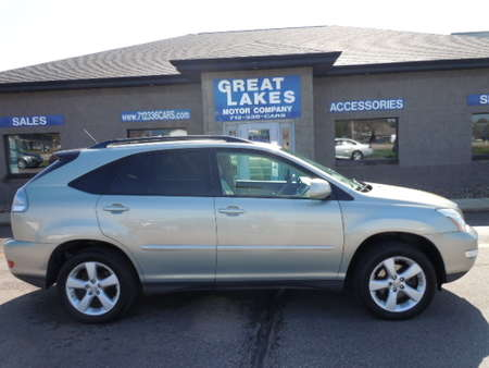 2007 Lexus RX 350 AWD for Sale  - 1372A  - Great Lakes Motor Company