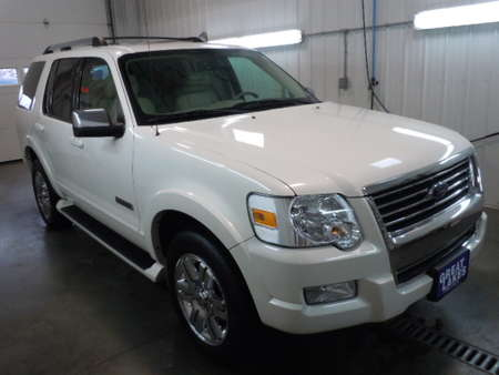 2007 Ford Explorer Limited 4WD for Sale  - 1452A  - Great Lakes Motor Company