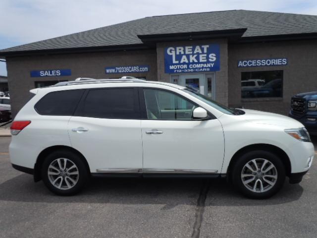 2013 Nissan Pathfinder  - Great Lakes Motor Company