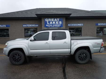 2011 Toyota Tacoma 4WD for Sale  - 1498  - Great Lakes Motor Company