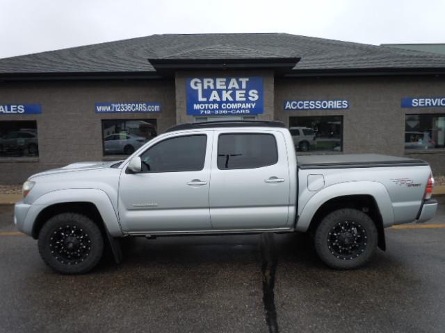 2011 Toyota Tacoma  - Great Lakes Motor Company