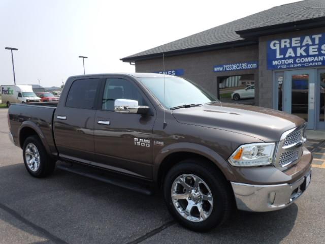 2018 Ram 1500  - Great Lakes Motor Company