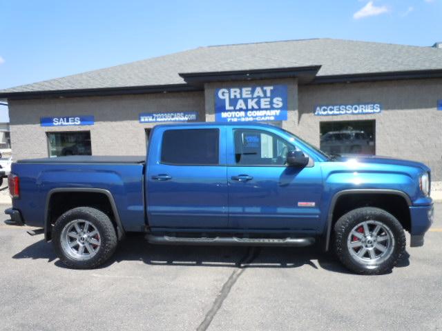 2017 GMC Sierra 1500  - Great Lakes Motor Company