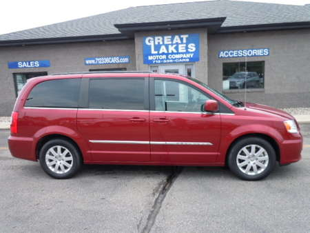 2014 Chrysler Town & Country Touring for Sale  - 1514  - Great Lakes Motor Company