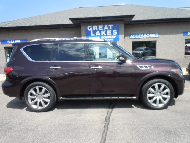 2012 Infiniti QX56  - Great Lakes Motor Company