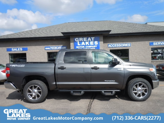 2014 Toyota Tundra  - Great Lakes Motor Company