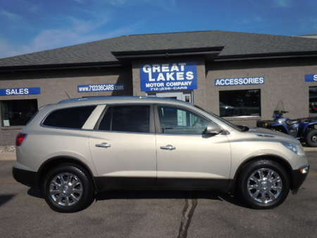 2011 Buick Enclave CXL-1 AWD for Sale  - 1529  - Great Lakes Motor Company