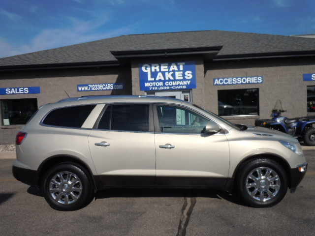 2011 Buick Enclave  - Great Lakes Motor Company