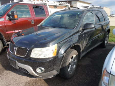 2006 Pontiac Torrent AWD for Sale  - 1488B  - Great Lakes Motor Company