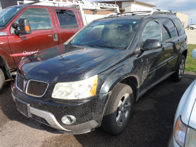 2006 Pontiac Torrent  - Great Lakes Motor Company