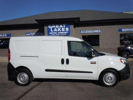 2016 Ram ProMaster City Cargo Van Tradesman for Sale  - 1531  - Great Lakes Motor Company