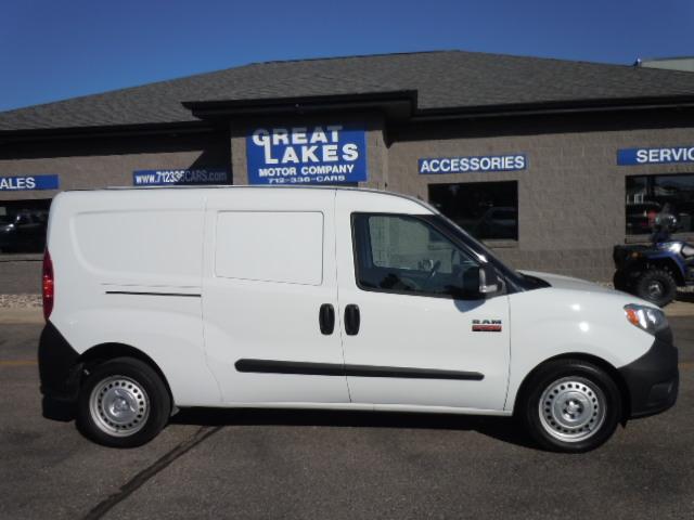 2016 Ram ProMaster City Cargo Van  - Great Lakes Motor Company
