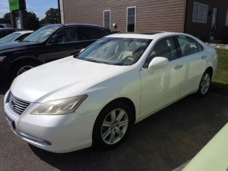 2007 Lexus ES 350  for Sale  - 1453B  - Great Lakes Motor Company