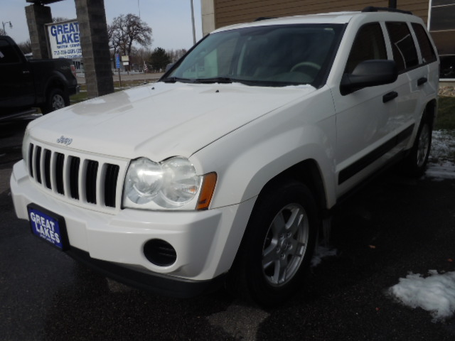 2005 Jeep Grand Cherokee  - Great Lakes Motor Company