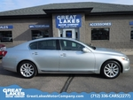 2006 Lexus GS 300  - Great Lakes Motor Company