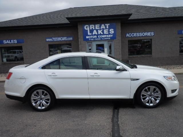 2010 Ford Taurus  - Great Lakes Motor Company