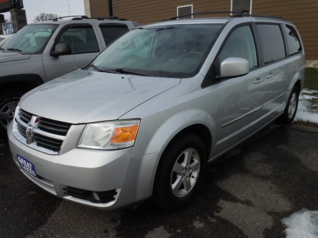 2010 Dodge Grand Caravan  - Great Lakes Motor Company