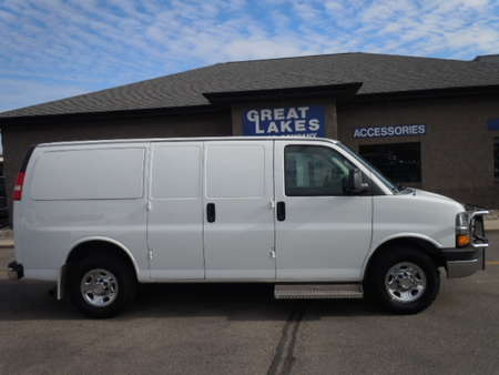 2014 Chevrolet Express Cargo Van for Sale  - 1553  - Great Lakes Motor Company