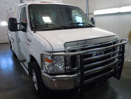 2014 Ford Econoline Commercial Cutaway  for Sale  - 1554  - Great Lakes Motor Company
