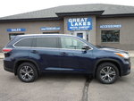 2016 Toyota Highlander  - Great Lakes Motor Company