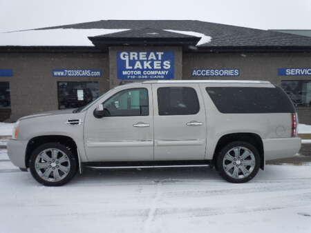 2008 GMC Yukon XL Denali AWD for Sale  - 1561A  - Great Lakes Motor Company