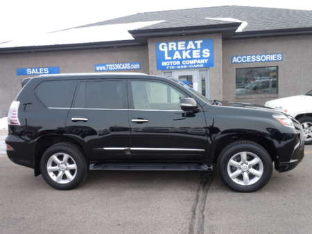 2017 Lexus GX GX 460 4WD for Sale  - 1571  - Great Lakes Motor Company