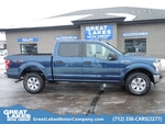 2019 Ford F-150  - Great Lakes Motor Company