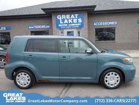 2009 Scion xB  for Sale  - 1575A  - Great Lakes Motor Company