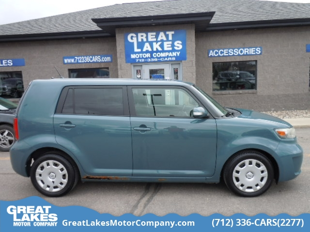 2009 Scion xB  - Great Lakes Motor Company