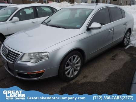 2006 Volkswagen Passat 3.6L V6 for Sale  - 1576A  - Great Lakes Motor Company