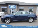 2011 Ford Taurus  - Great Lakes Motor Company