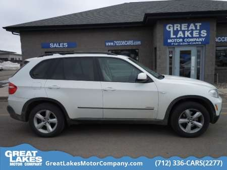 2010 BMW X5 30i AWD for Sale  - 1552B  - Great Lakes Motor Company