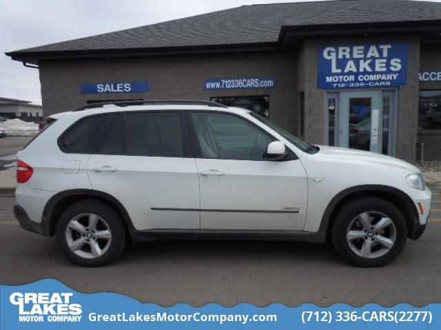 2010 BMW X5 30i AWD  - 1552B  - Great Lakes Motor Company