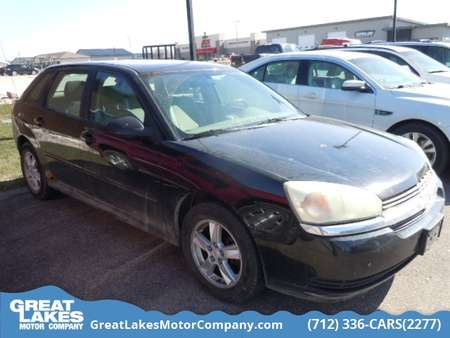 2004 Chevrolet Malibu MAXX LS for Sale  - 1577B  - Great Lakes Motor Company