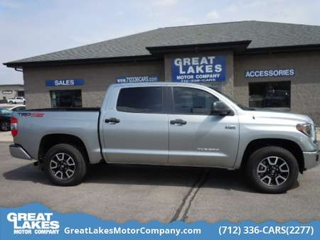 2019 Toyota Tundra 4WD  for Sale  - 1590  - Great Lakes Motor Company