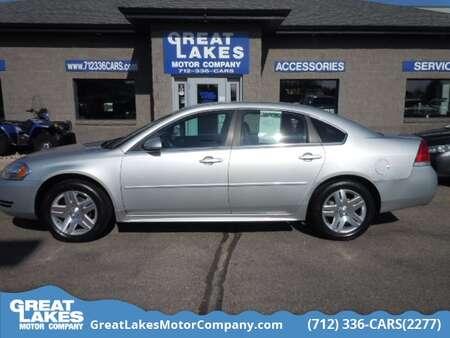2013 Chevrolet Impala LT for Sale  - 1563C  - Great Lakes Motor Company