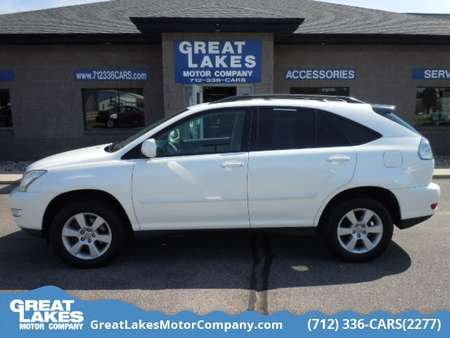 2007 Lexus RX 350 AWD for Sale  - 1610  - Great Lakes Motor Company