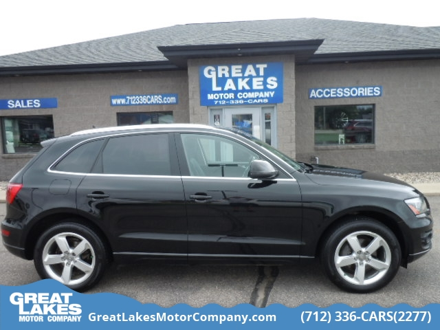 2012 Audi Q5 2.0T Premium Plus  - 1595B  - Great Lakes Motor Company