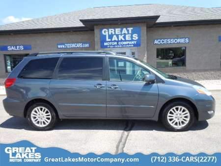 2010 Toyota Sienna XLE for Sale  - 1598  - Great Lakes Motor Company
