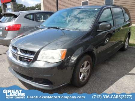 2012 Dodge Grand Caravan SXT for Sale  - 1588A  - Great Lakes Motor Company