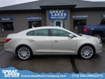 2014 Buick LaCrosse  - Great Lakes Motor Company