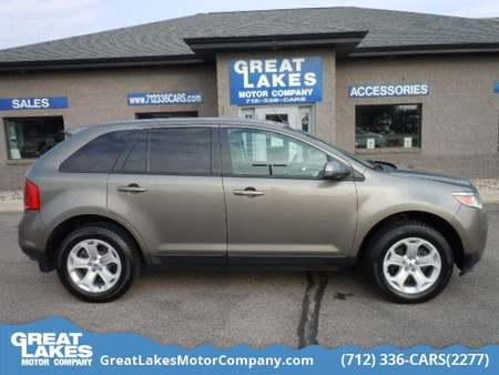 2013 Ford Edge SEL AWD for Sale  - 1614  - Great Lakes Motor Company
