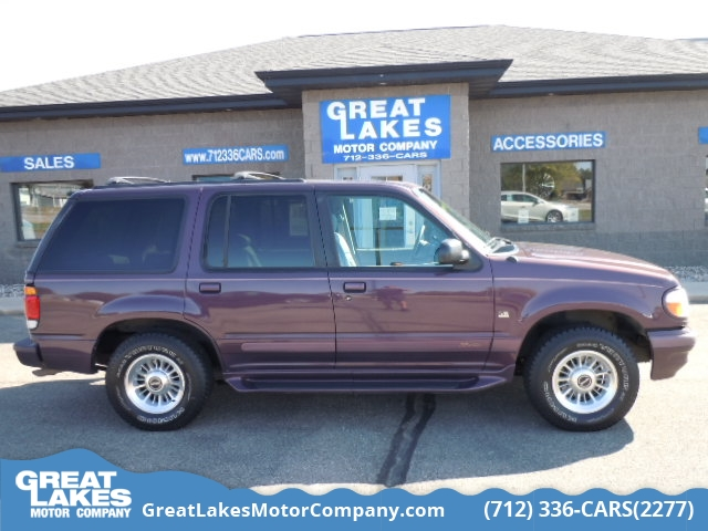1997 Ford Explorer  - Great Lakes Motor Company